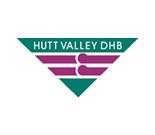 hutt valley dhb logo