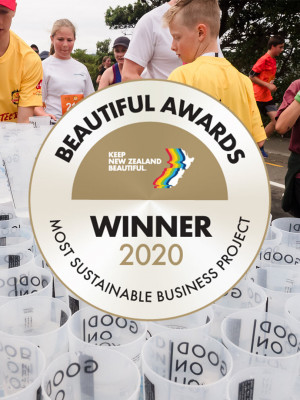 RTB Most Sustainable Business Project
